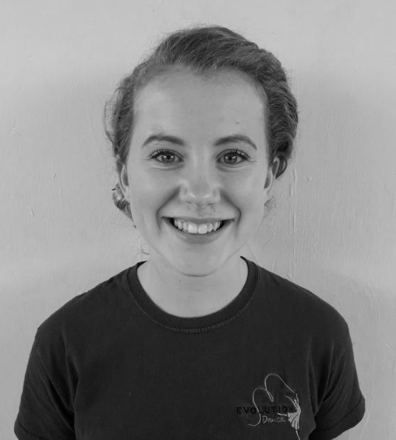 Amelia Manton  Class Assistant