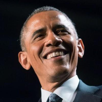 Obama cria playlist no Spotify