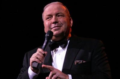 Morreu o filho de Frank Sinatra