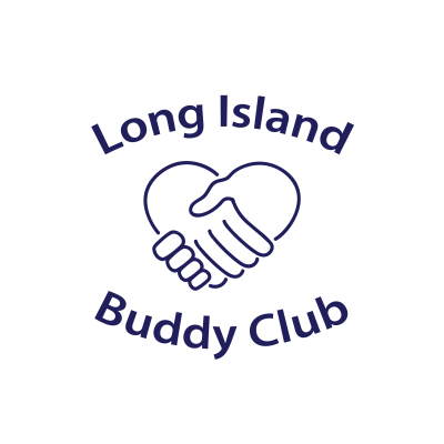 The Northport Buddy Club Logo