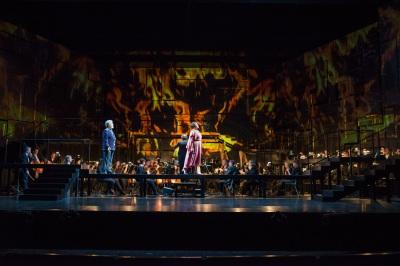 Bluebeard's Castle, Opera Omaha