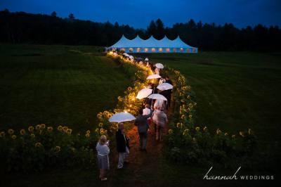 Leah and Greg wedding