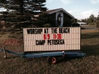 Worship At The Beach