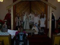 """A Christmas Nativity Musical"""