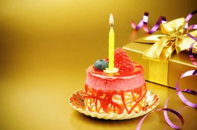 Happy First Birthday U-WATT