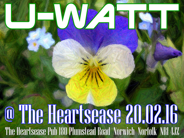 The Heartsease Pub
