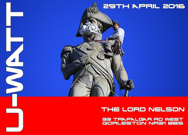 Lord Nelson Gorleston