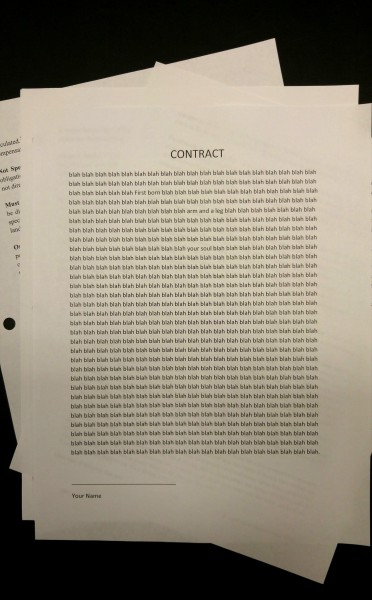 Read your contracts!