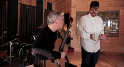 Musical Bridges: Billy Dean & Ben Verdery