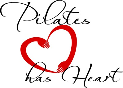 Pilates has Heart