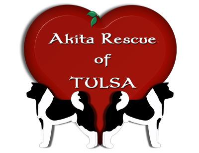 Akita Rescue of Tulsa