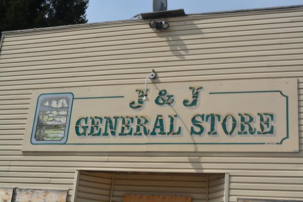 J&J General Store
