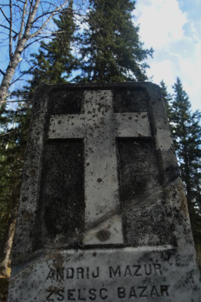 Nordegg Cemetery