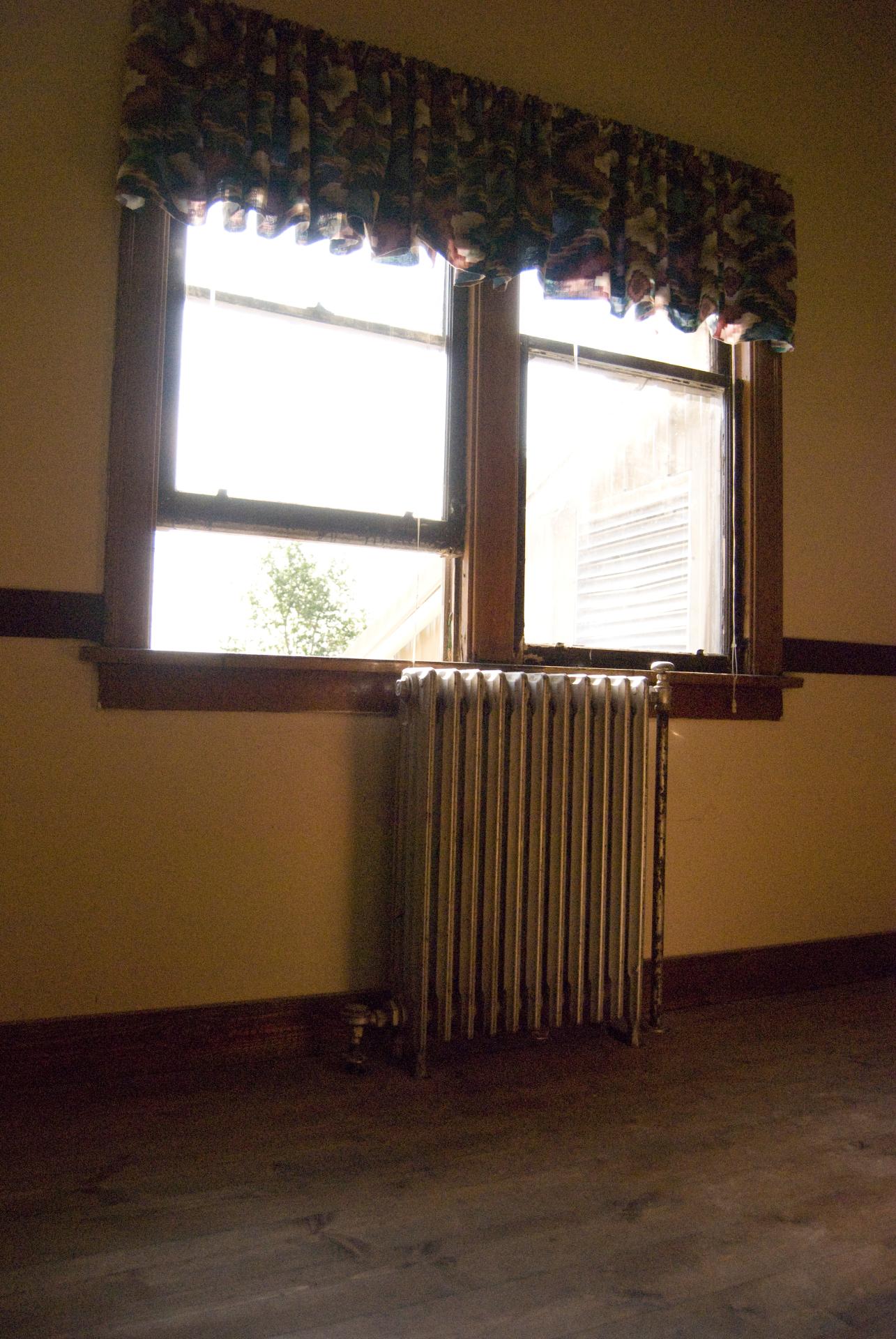 Hotel Heater