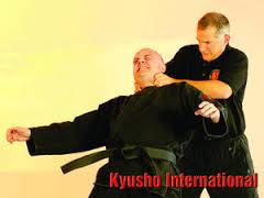World Kyusho Summit 2018