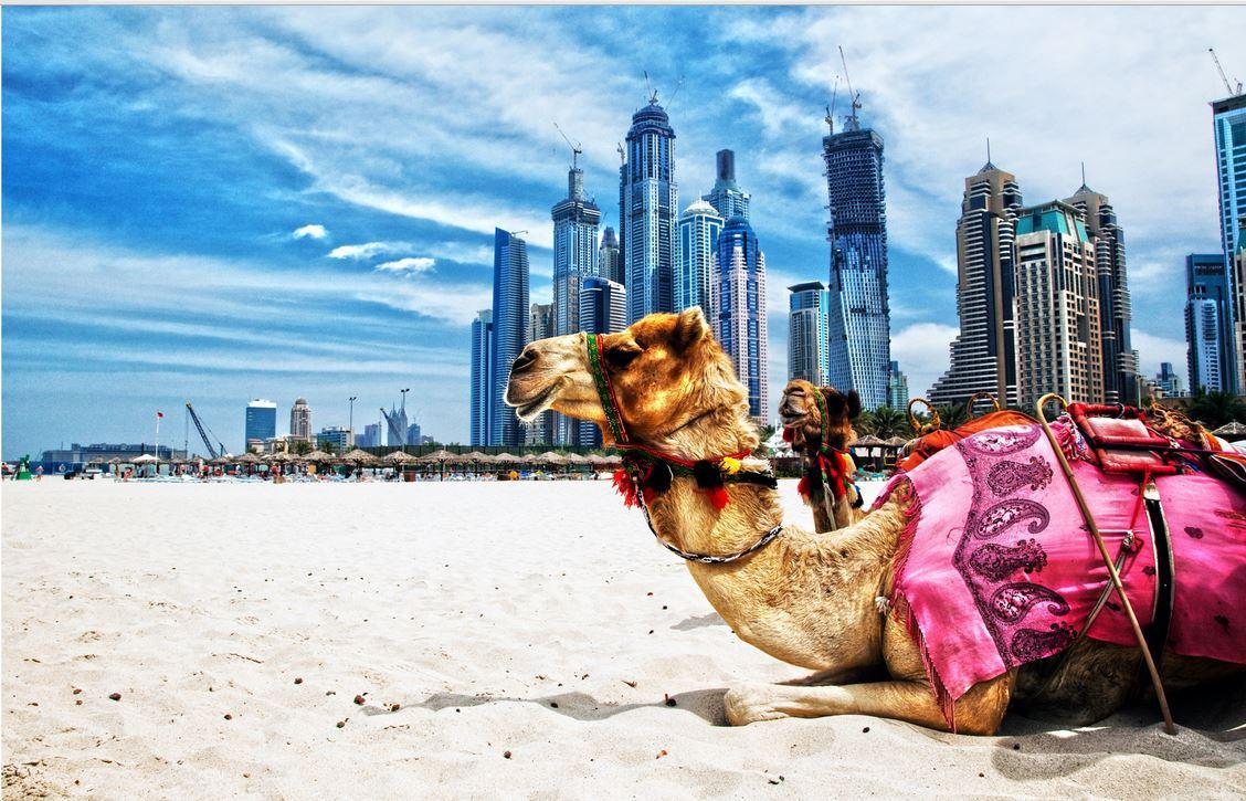 Dubai - $1038PP, 6 nts; Land & Airfare from Hou, 1/2016