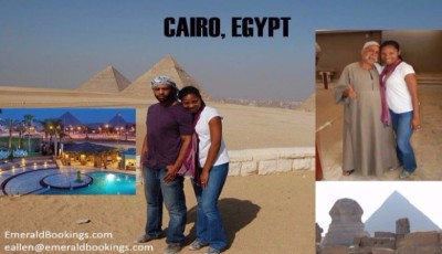 Egypt, 6 Nts - $947PP, Flights + Airfare from Houston, 12/2015