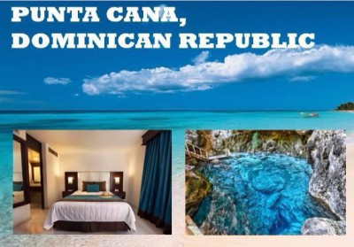 Punta Cana, Dominican Republic - $839 PP; Land & Air from Dallas, 11-12/2016