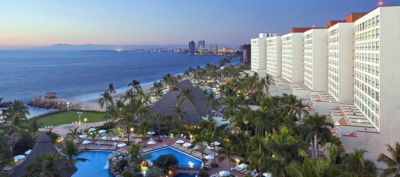 All-Inclusive PVR Getaway July 2-6th only $765PP INCL FLIGHTS! Deposit only $100