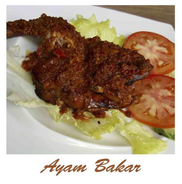 Pondok Gurame Ayam Bakar