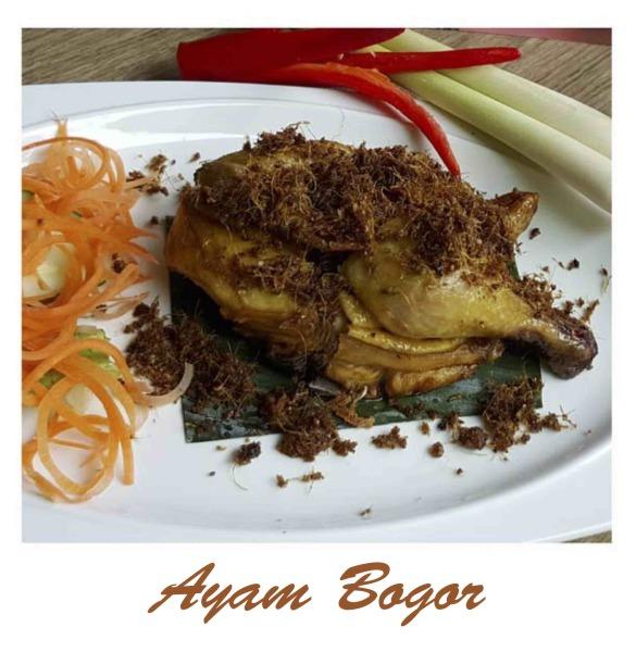 Pondok Gurame Ayam Bogor