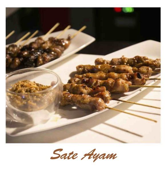 Pondok Gurame Sate Ayam