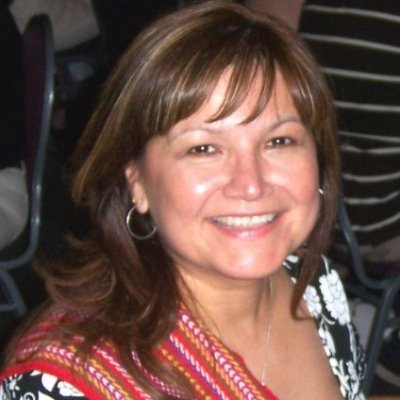 Anita Campbell Executive Director