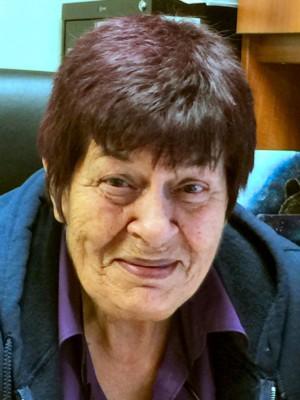 Madeline Barsaloux  Finance Officer