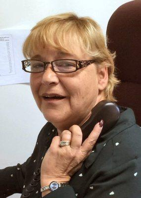 Dallas Mifflin  Hostel Supervisor