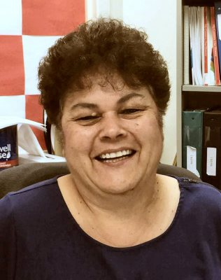 Karen Flett  ABE Instructor