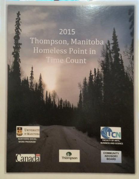 Thompson Homeless