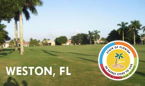 Weston, FL