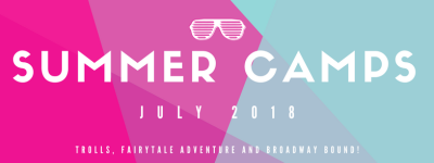 Summer Camps- Click Here