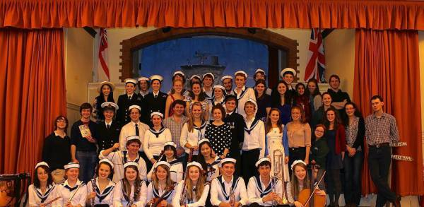 MD HMS Pinafore 2014