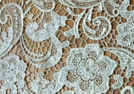 Coming Soon -  English Lace Linen/Runner