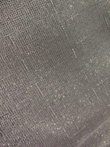 Metallic Weave Silver