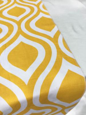Droplet Runner - Sun Yellow