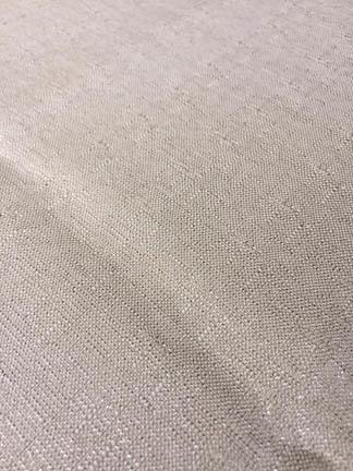 champagne metallic weave