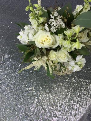 Flowers: Blossom & Basket Boutique