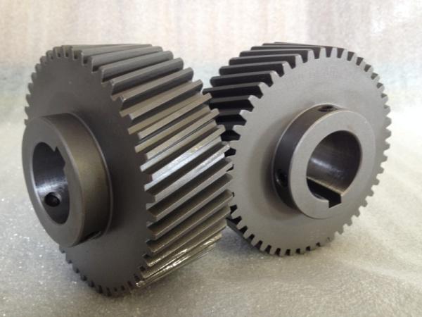 Stine Gear Helical Gears