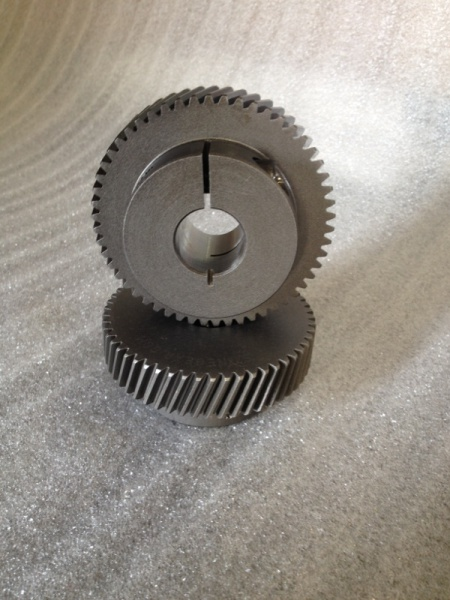 Stine Gear Gear Set
