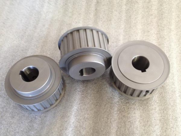 Stine Gear Pulleys