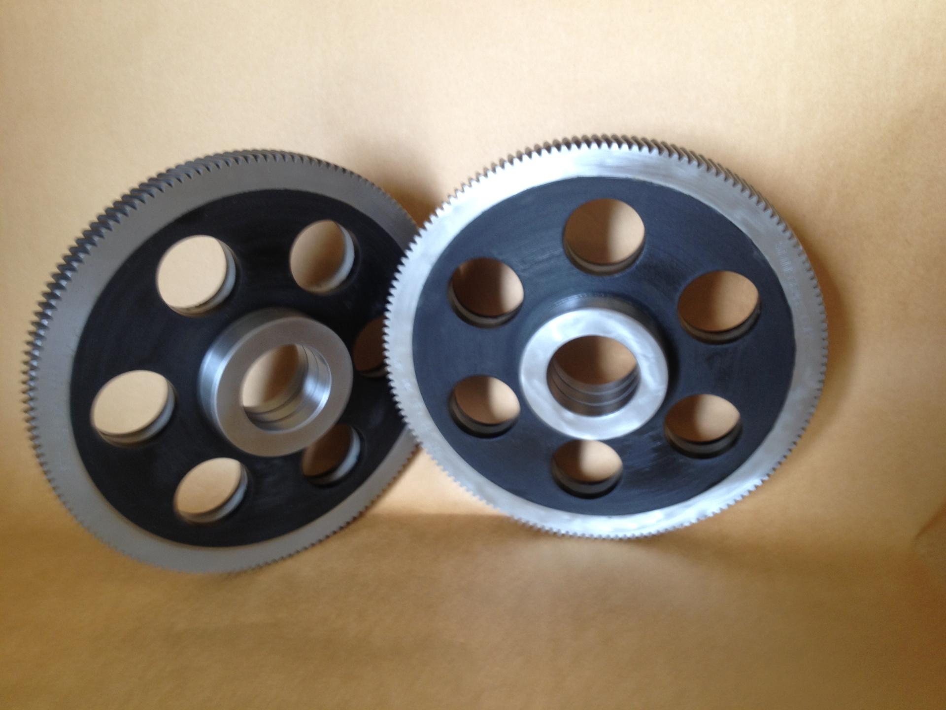 Custom Specialty Gears