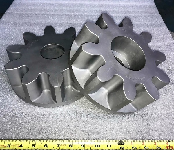 Large Spur Gears