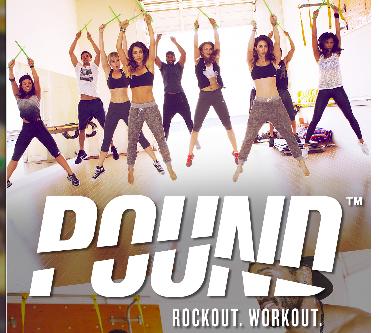 Pound®