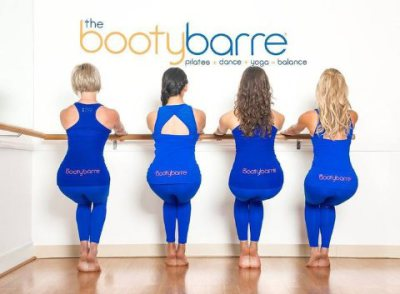 bootybarre®