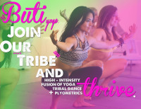 Buti Yoga Certification - August 6th-7th
