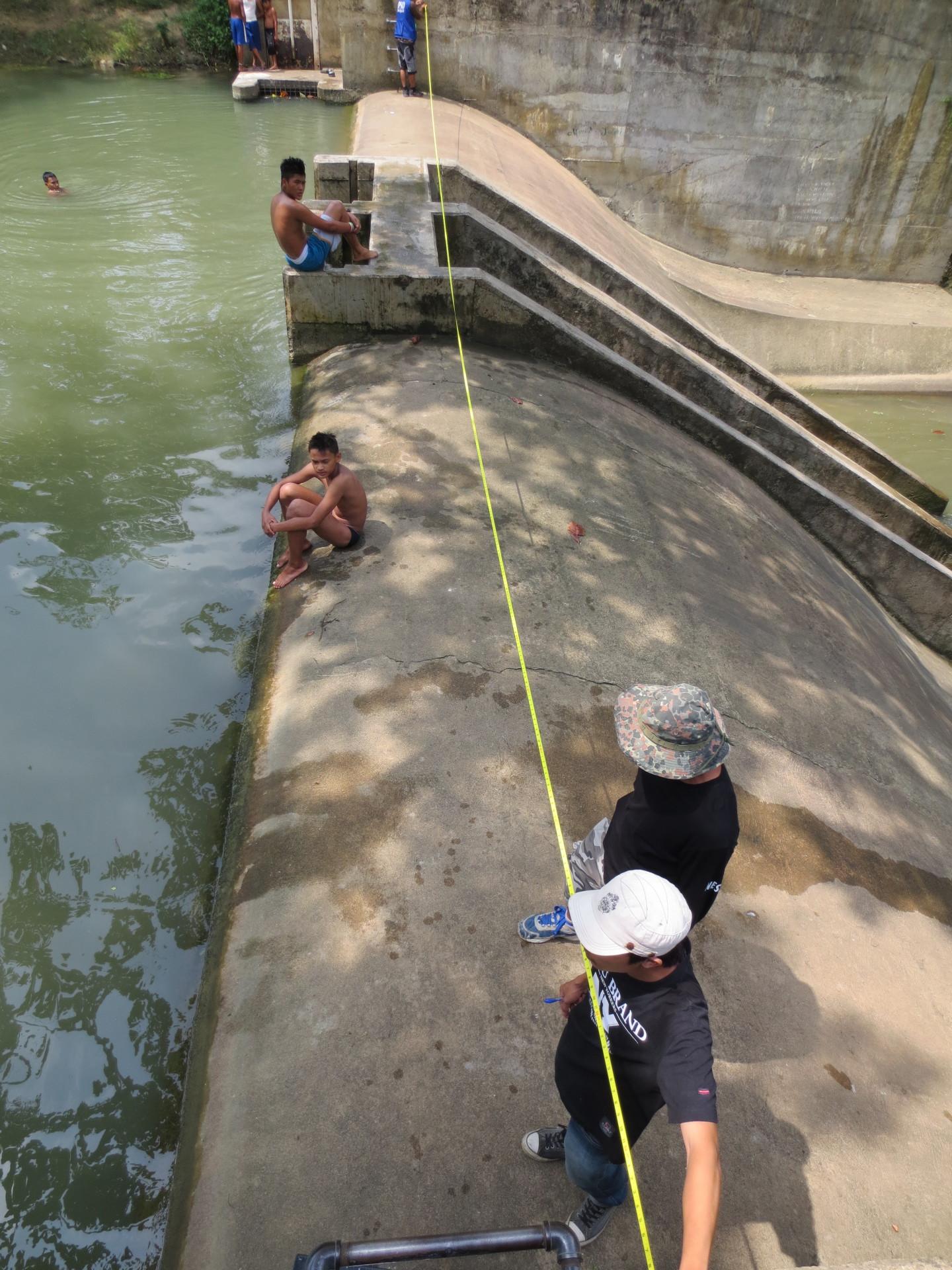 Ubujan Water Park