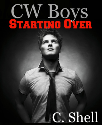 CW Boys: Starting Over