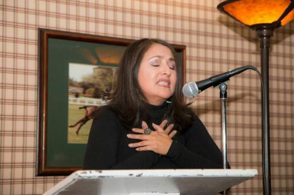 Enedina Castaneda, Poet
